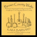 Brown County Waltz CD Cover